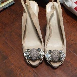 Zara woman spring/summer 12 size 40 heels